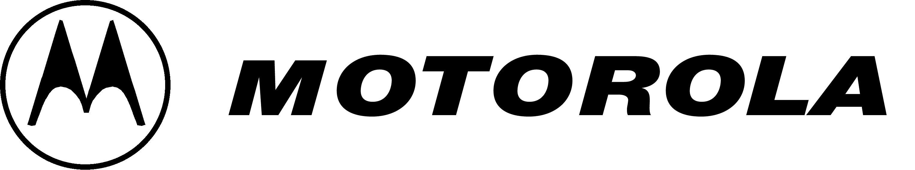 Resultado de imagen de motorola walkie talkie logo